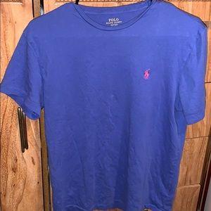 ✨Ralph Lauren Polo Crew neck T-Shirt